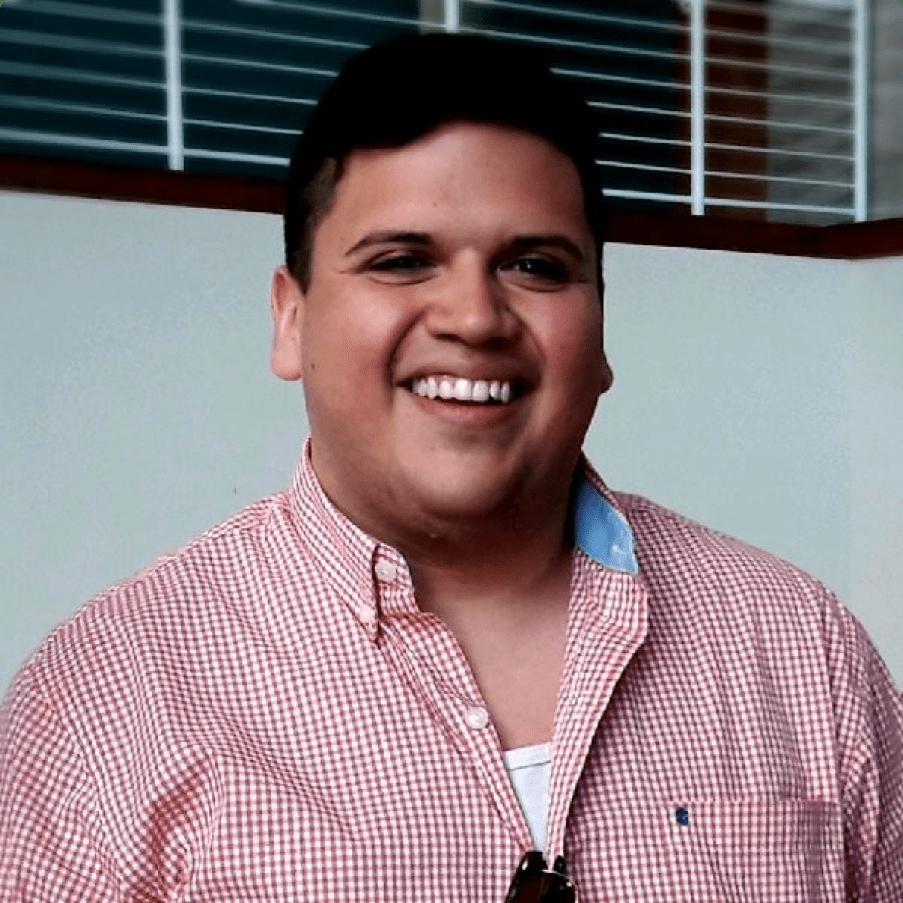 George Mendoza image