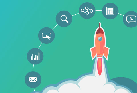 Fundamentals of Digital Marketing from Springboard