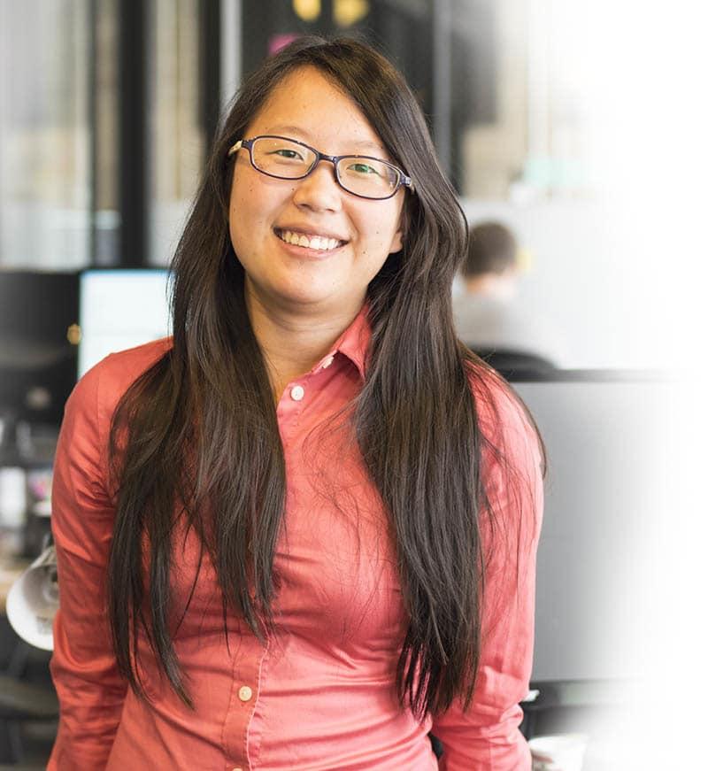 Kane Li, Student Advisor