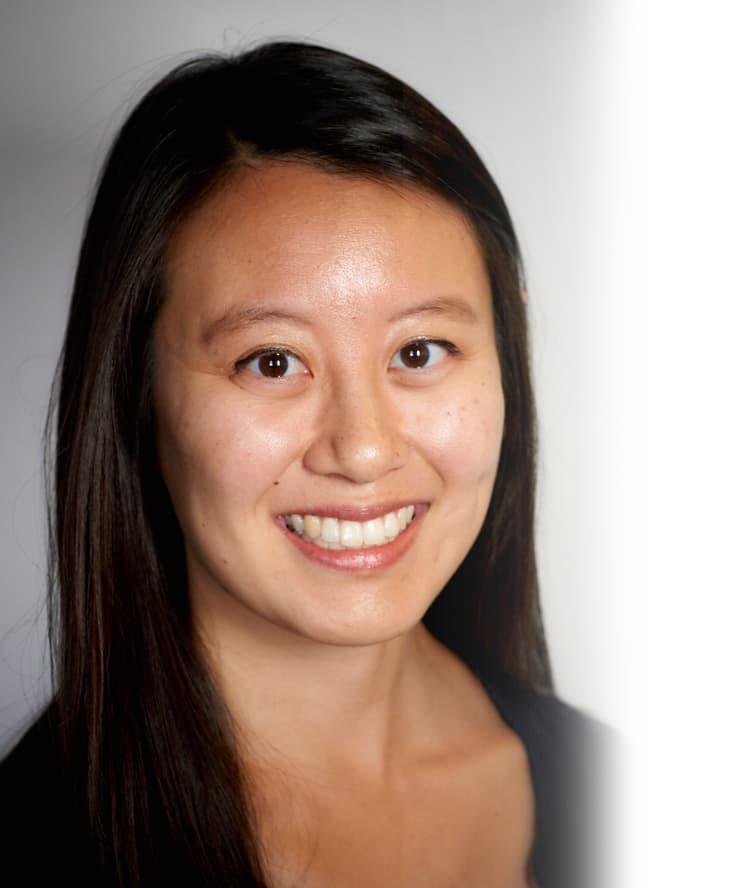 Hallie Yang, Student Advisor