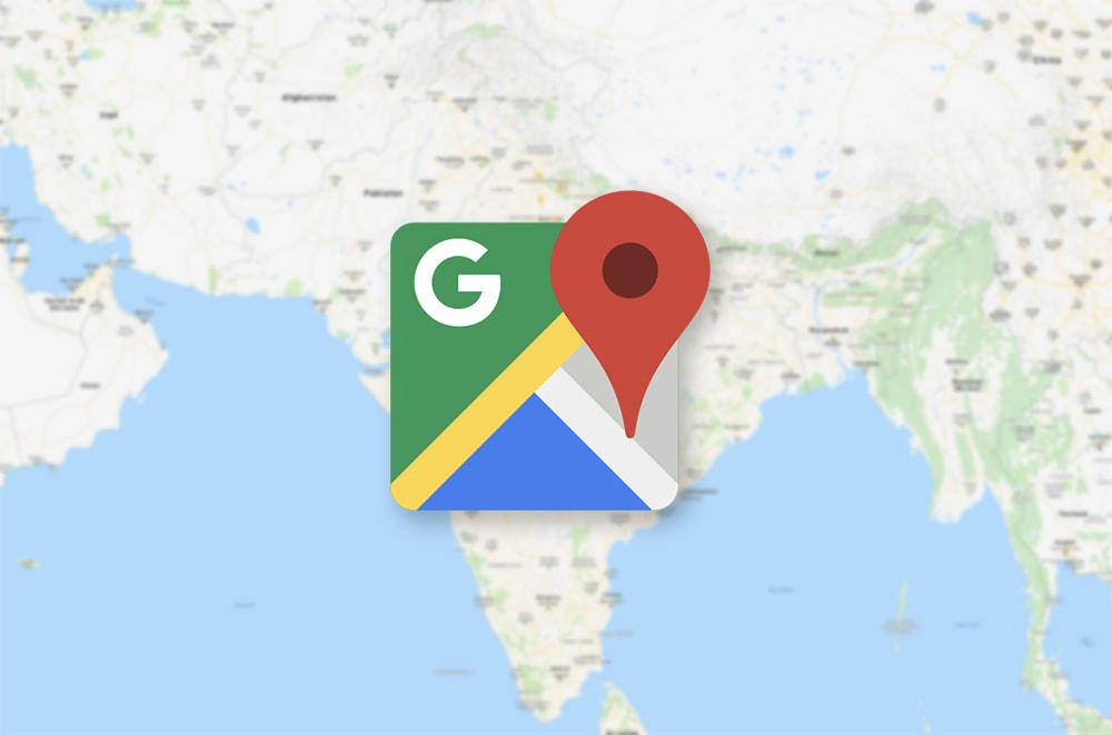 Machine Learning Algorithm in Google Maps | Springboard Blog