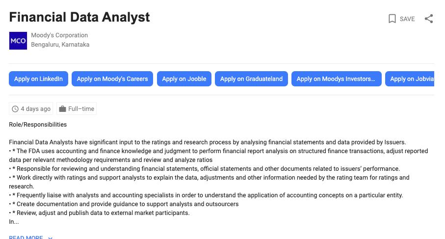 Financial-analyst-job-description