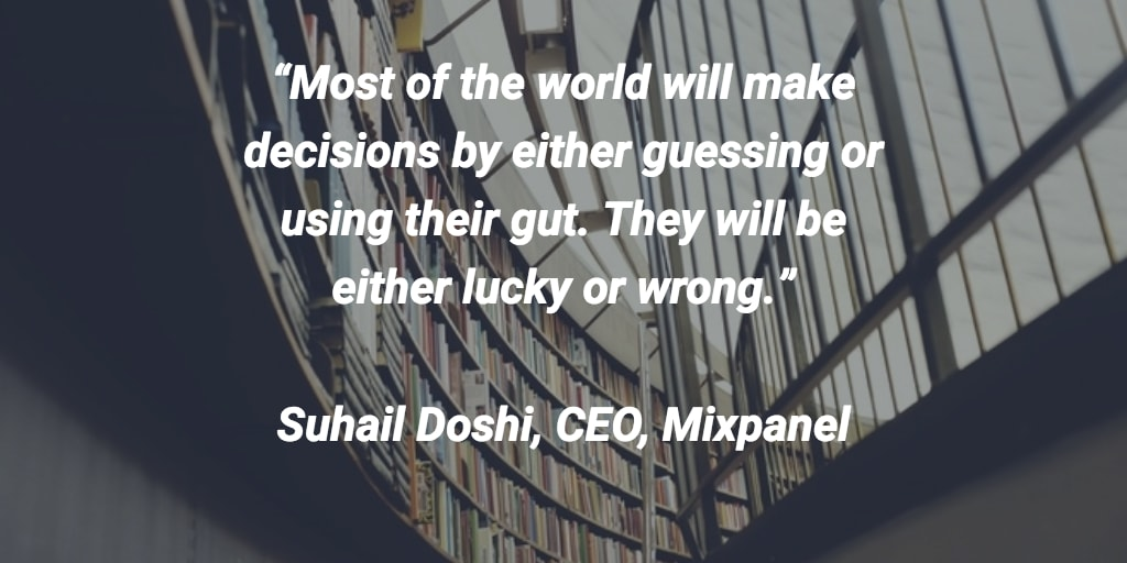 41 Shareable Data Quotes That Will Change How You Think About Data