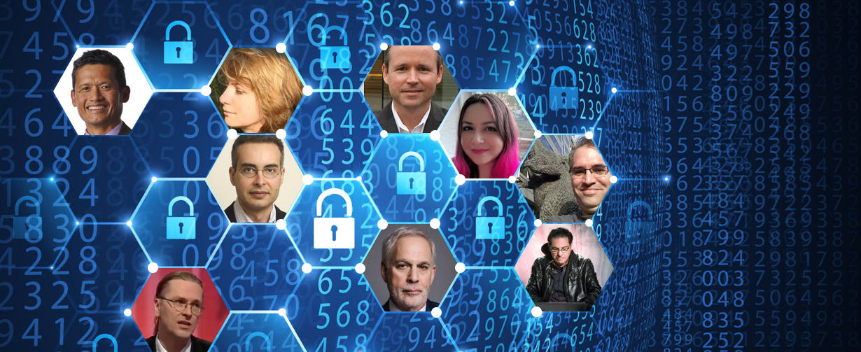 15 Cybersecurity Influencers You Should Follow | Springboard Blog