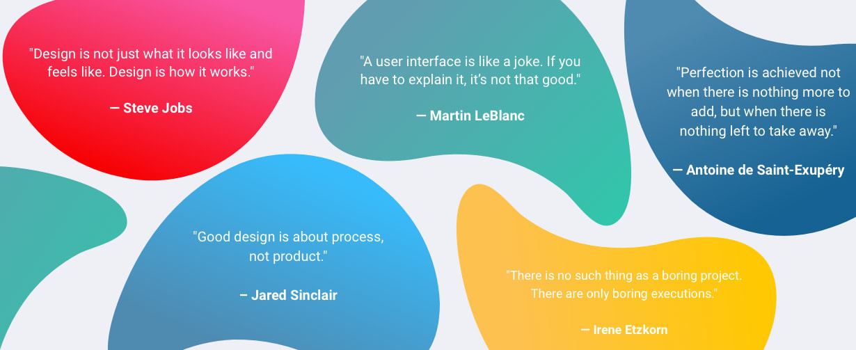 77 Shareable Ux Design Quotes Springboard Blog