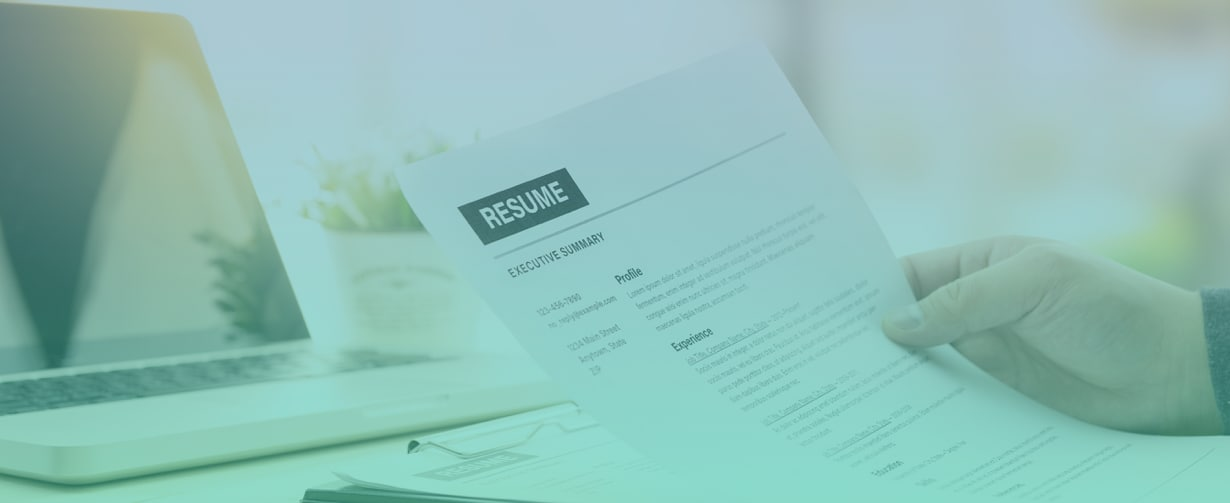 How To Create An Awesome Cybersecurity Resume