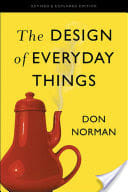 """The Design of Everyday Things"" by Donald Norman"