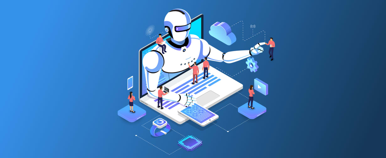 5 Untraditional Industries That Are Leveraging AI