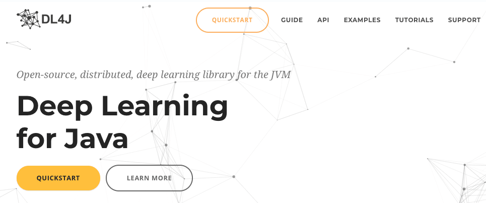 Top 5 Deep Learning Frameworks for 2019 | Springboard Blog