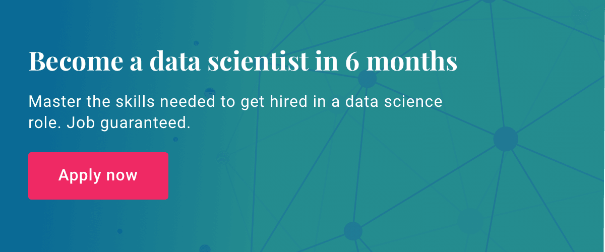 A Liberal Arts Major's Path to Data Science thumbnail image