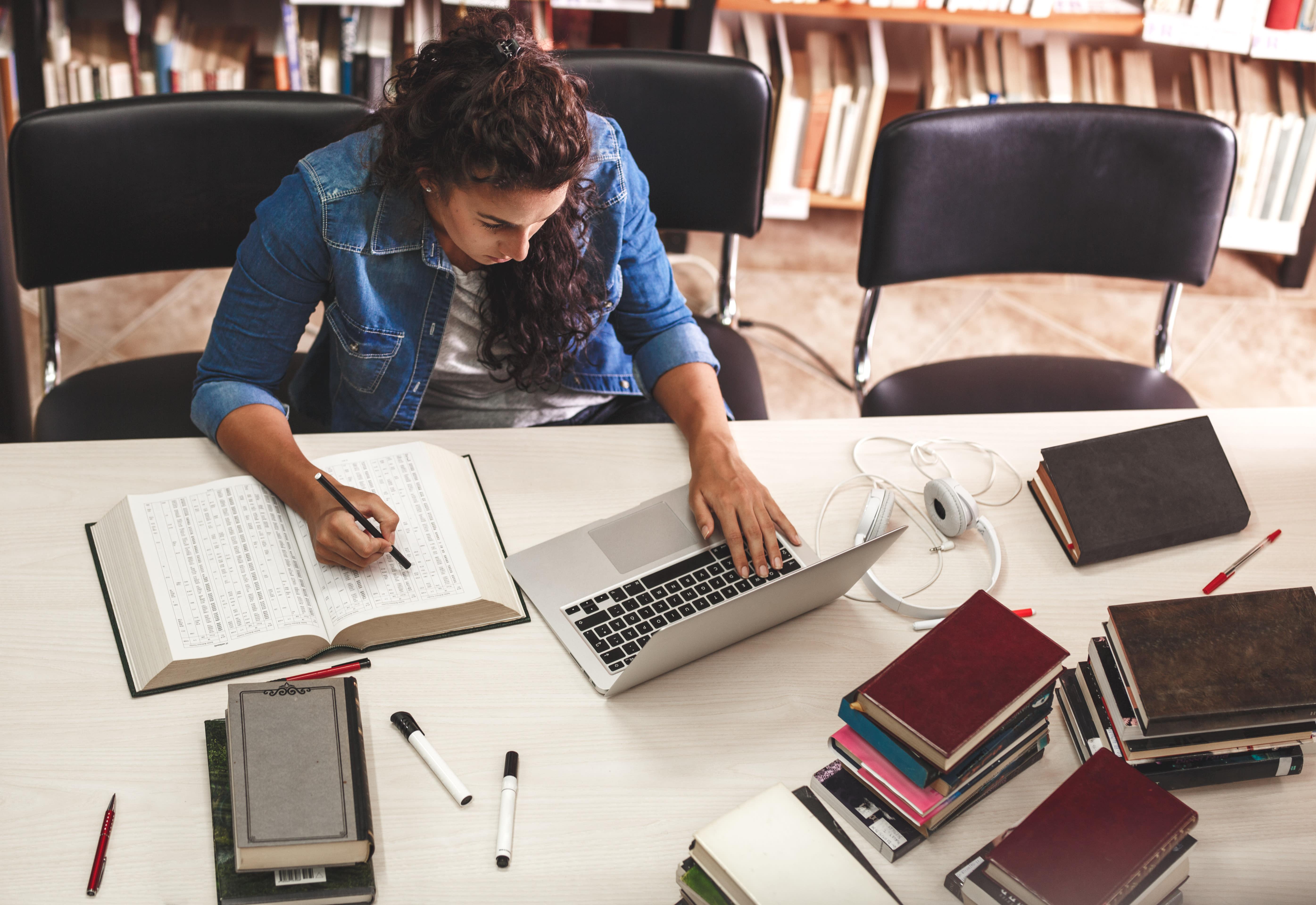 online learning springboard