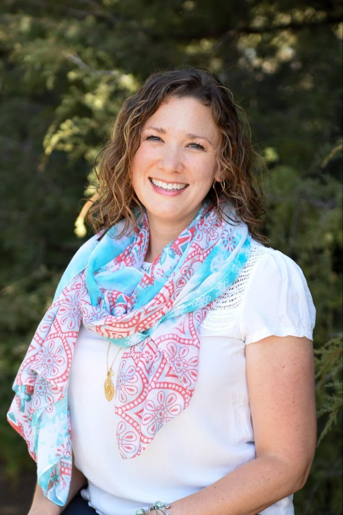 Christina Nichols