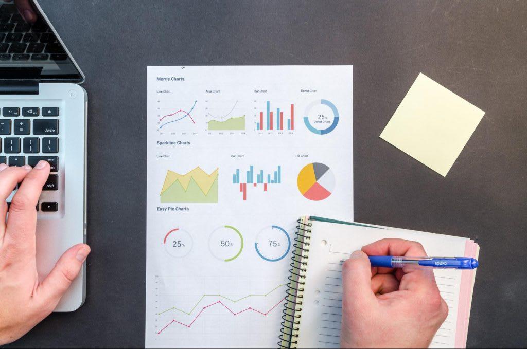 data-driven design example