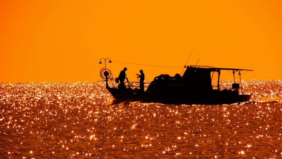 machine learning projects: global fishing watch
