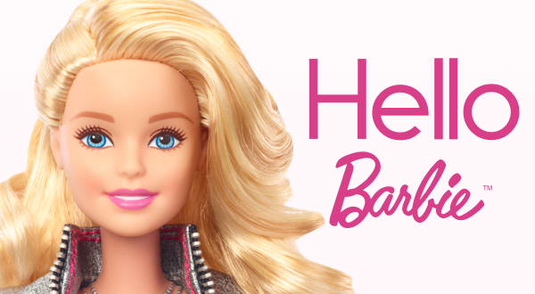 machine learning projects: hello barbie
