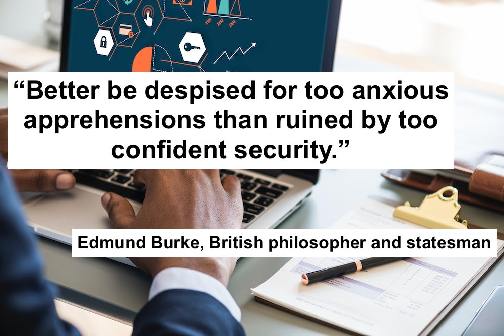 Data Quotes: Data Privacy and Security