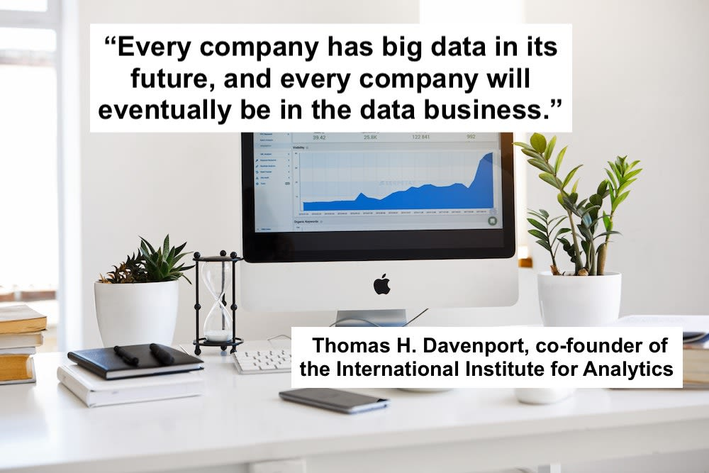 Data Quotes: The Future of Data