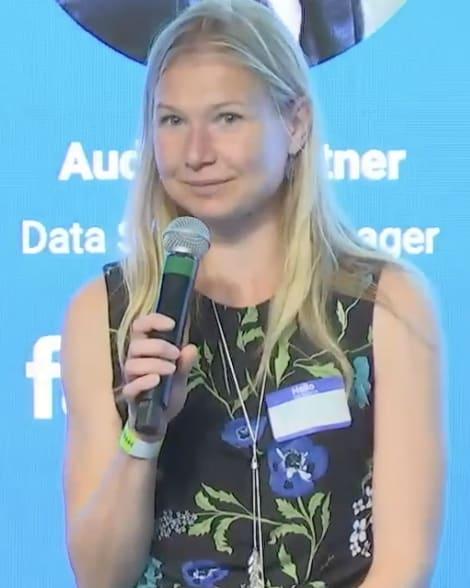 Aude Hofleitner