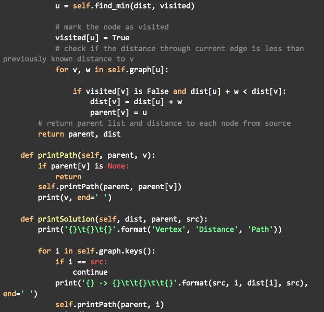 yazılım mühendisliği mülakat soruları - kod parçacığı 3