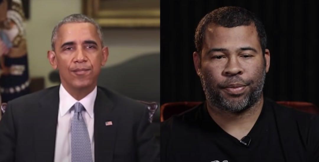 DeepFake Video of former President Barack Obama - Image-to-Image Translation