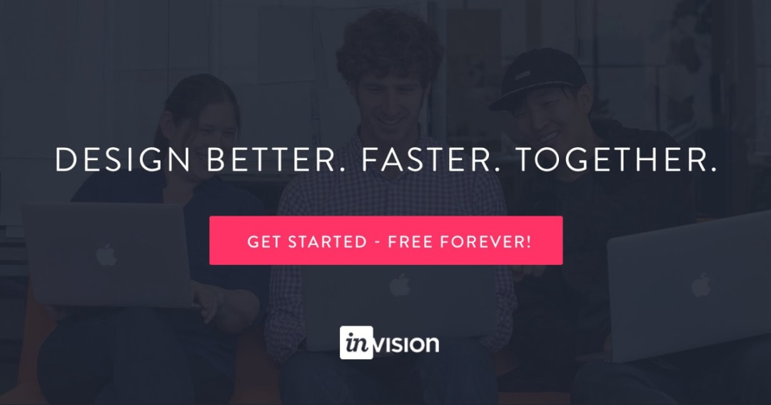 Prototyping Tools - Invision