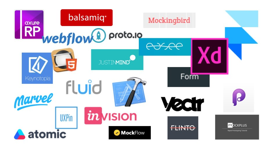 top tools for ui/ux designers