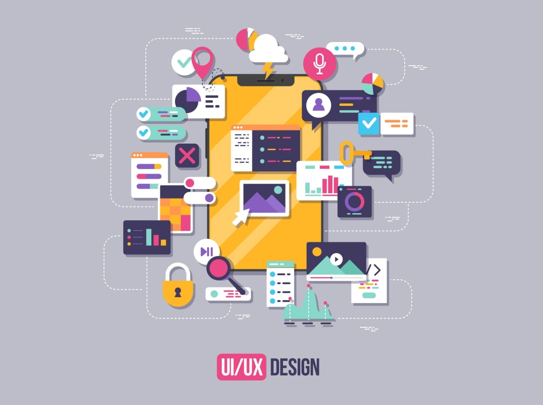 Importance of tools for UI UX