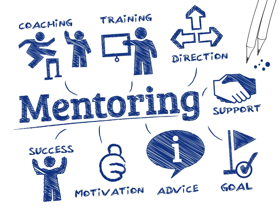 Why Having a Mentor Is Important for Career Growth thumbnail image