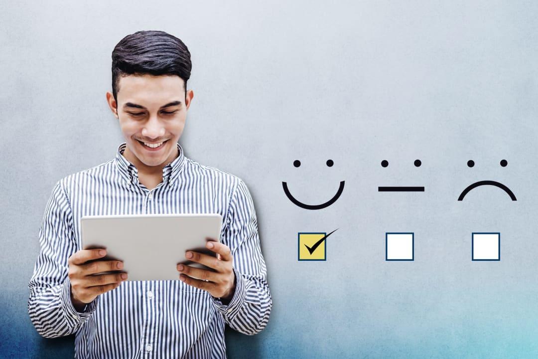 What Is Predictive Analytics - customer feedback analysis