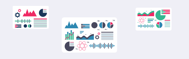 7 Types of Data Visualizations and How To Use Them thumbnail image