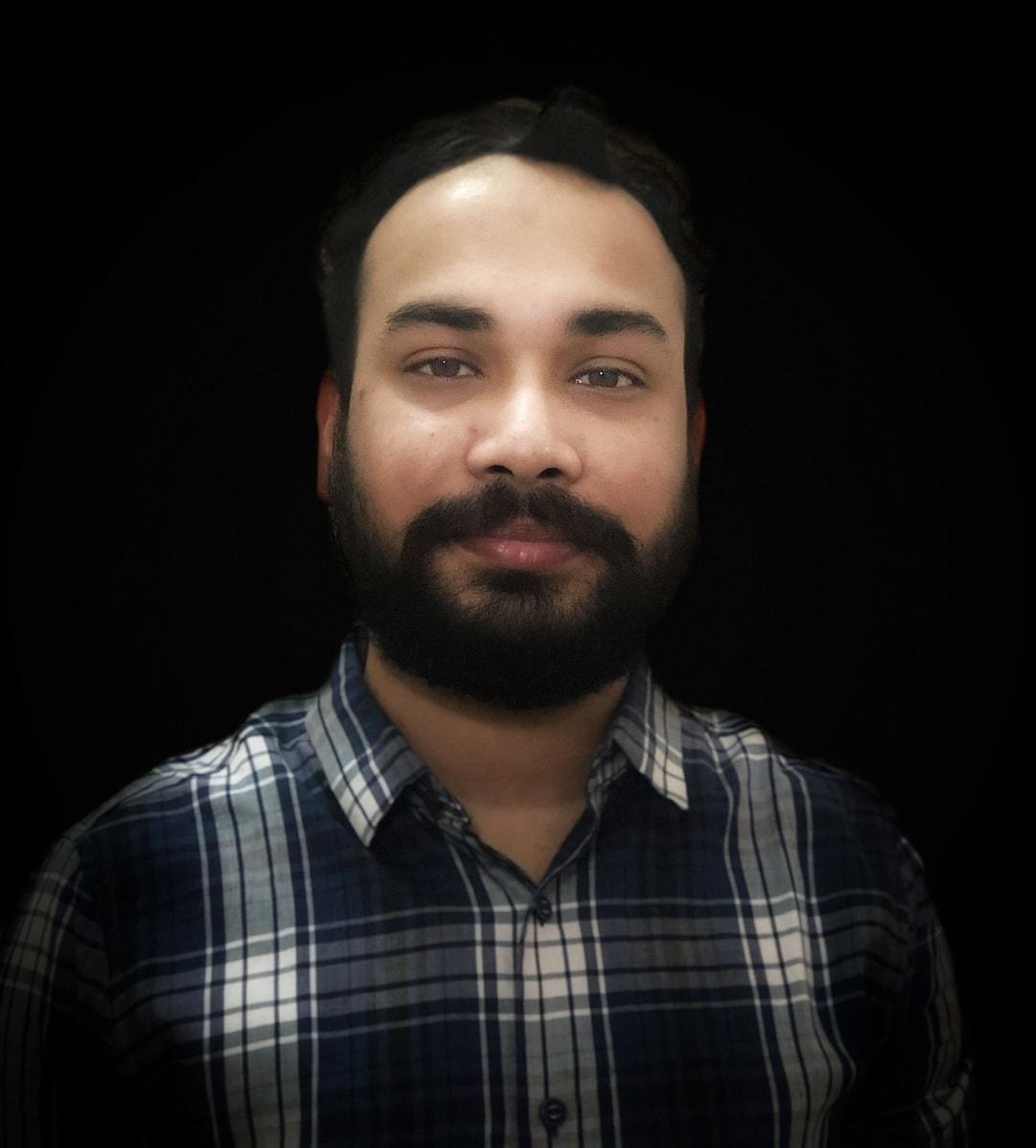Shoumik Goswami Mentor Advisory Board