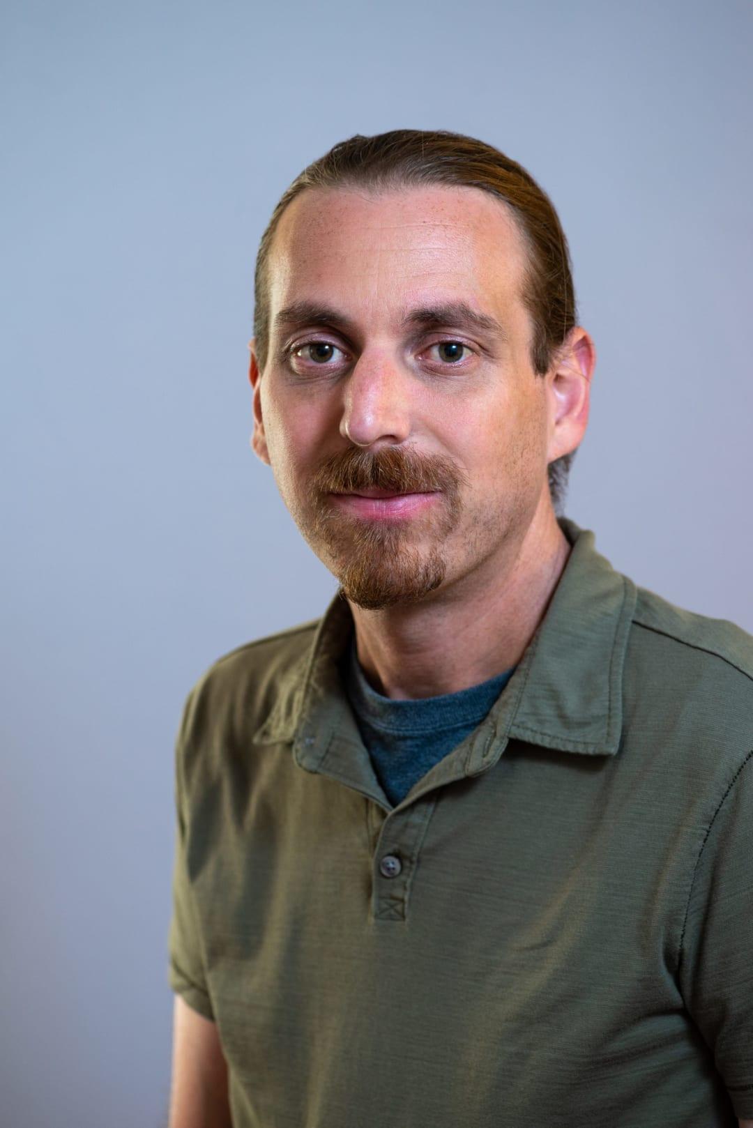 Springboard mentor Neal Fultz
