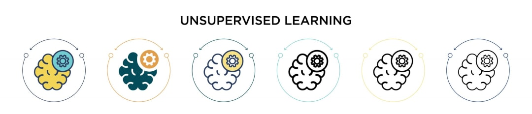 data science buzzwords - Unsupervised learning