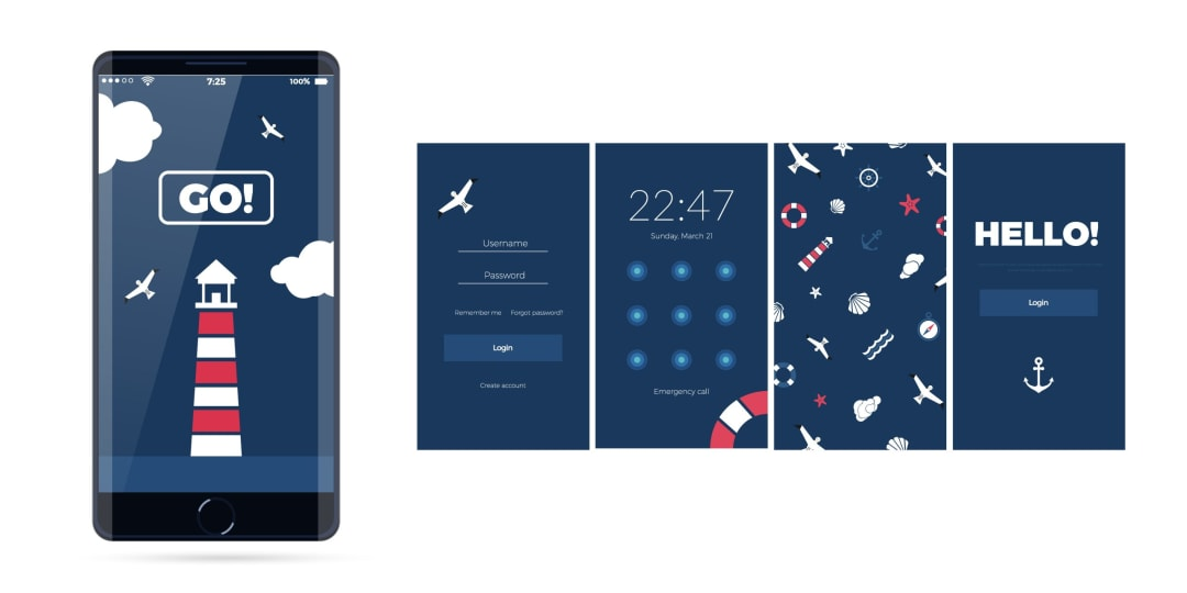 UX Design: What Is Mobile-First Design and Why Should You Learn It? thumbnail image