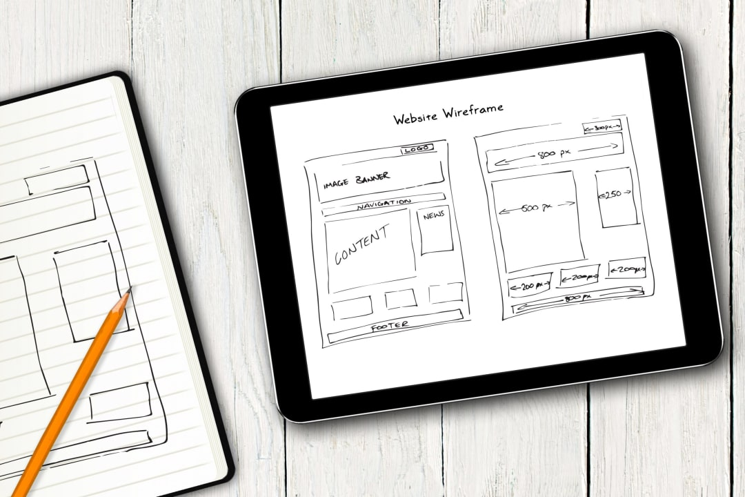 What Is a Wireframe