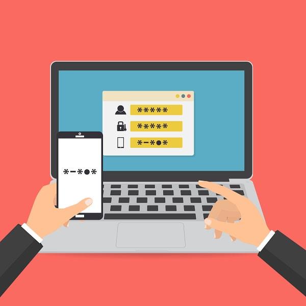 password cyber security