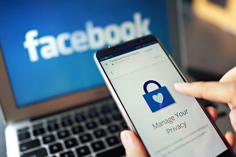 social media cyber security