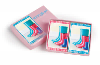 Boots Bridge Playing Cards Standard Index Playing Cards