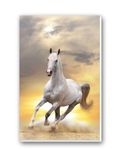 Horses Tally Sheets Playing Cards Accessory
