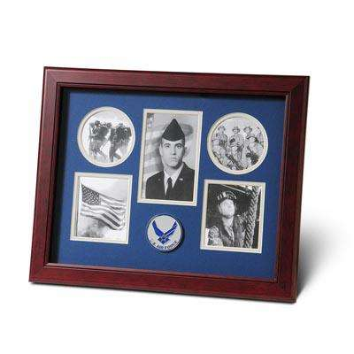 Us Air Force Picture Frames Us Air Force Certificate Holders