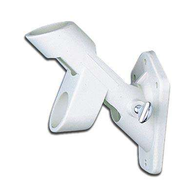 2-Way Bracket - White Nylon
