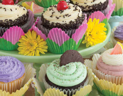 Cupcake Creations 400 Piece Jigsaw Puzzle