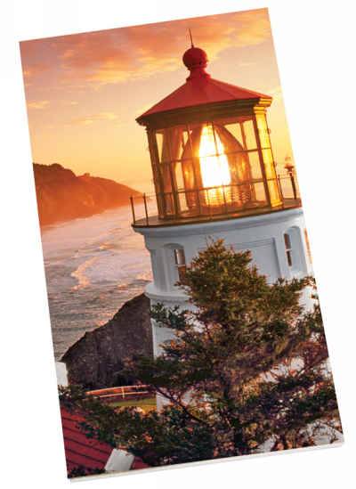 Morning Light Bridge Score Pads Bridge Playing Cards Accessory