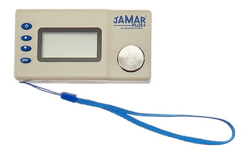 JAMAR Plus+ Digitale Vingerkrachtmeter