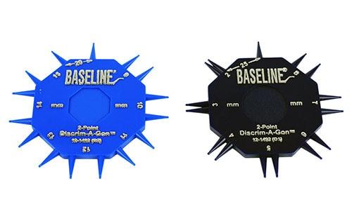 Baseline Discrim-A-Gon