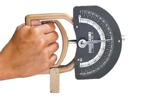 JAMAR Smedley Handdynamometer
