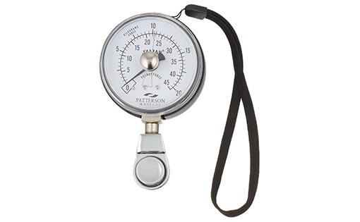 JAMAR Hydraulische Vingerkrachtmeter