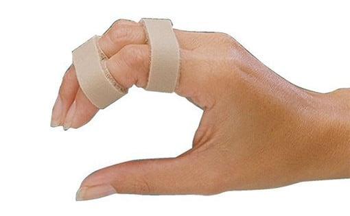 Autres attelles de doigt