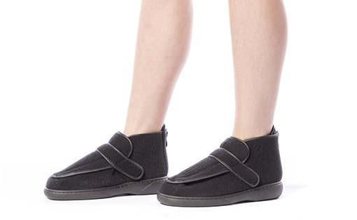 Comfort shoes High top