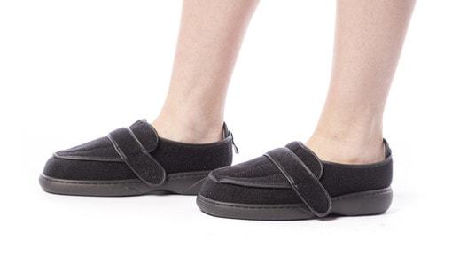 Comfort shoes Low top